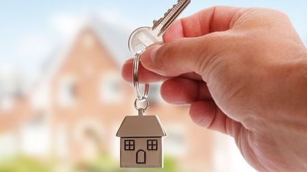 Rates are at all-time low, so now may be a good time to buy your first home, or move to a new proper