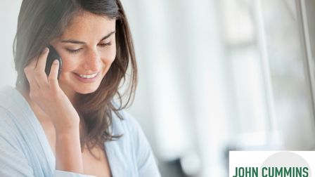 John Cummins Mortgage Brokers are here to help you and talk you through your options, either via pho