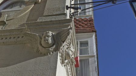 Get onto Google Street View and see if you can spot these Weston and Worle landmarks. Angels on a bu