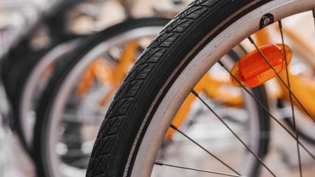 The new cycle path has secured £2m in funding. Picture: Getty Images