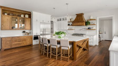 Consider the style of your home when finding your new flooring to find the best match that fits with