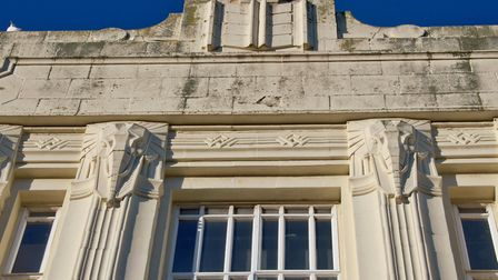 Get onto Google Street View and see if you can spot these Weston and Worle landmarks. Pic