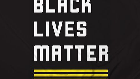 A Black Lives Matter protest will take place this weekend.
