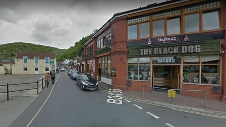 Cheddar shops gear-up to re-open to the public from next week. Picture: Google Street View