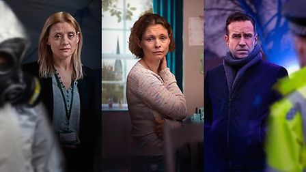 The Salisbury Poisonings is showing on BBC One on Sunday, Monday and Tuesday.