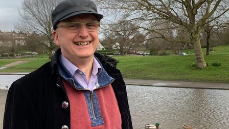 North Somerset councillor Paul Gardner has resigned.