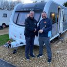 Sedgemoor Caravans offer a range of new and used caravans for you to choose from. Picture: Sedgemoor