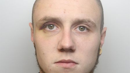 James Ashworth is wanted by police. Picture: Avon and Somerset Constabulary