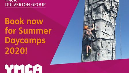 YMCA Summer Daycamps are going ahead under social distancing guidelines.