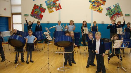 Young musicians can now learn remotely during lockdown via Learn Online.