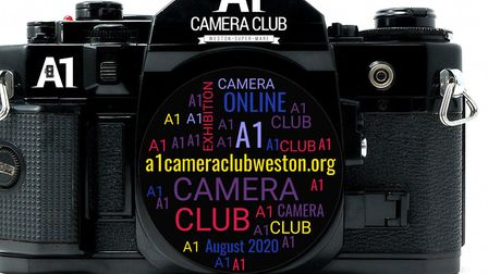 A1 Camera Club's summer exhibition runs until August 31. Picture: A1 Camera Club