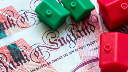 Anyone moving house in North Somerset can save thousands after the Government announced a stamp duty