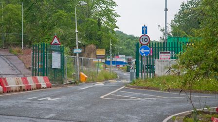 People can now visit recycling centres more than one a month. Picture: MARK ATHERTON