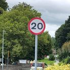 Wrington will implement a 20mph speed limit due to safety concerns.