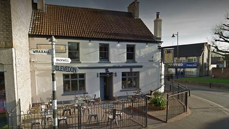 Coates House in High Street, Nailsea. Picture: Google Street View