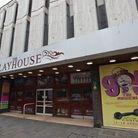 The Playhouse in Weston will open in autumn. Picture: MARK ATHERTON
