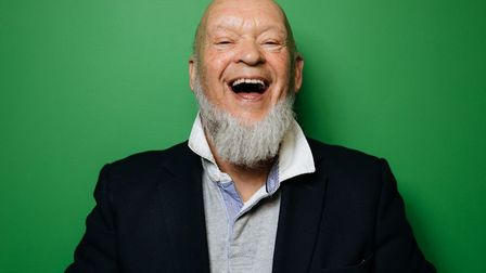 Glastonbury Festival founder, Michael Eavis, will be at the Wells Festival of Literature.Picture: We