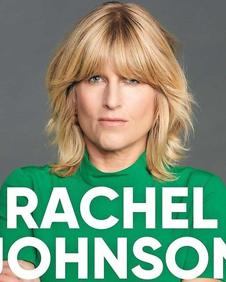 Journalist Rachel Johnson will be at the Wells Festival of Literature. Picture: Wells Festival of