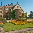 Tyntesfield House reopened on Monday. Picture: Mark Atherton