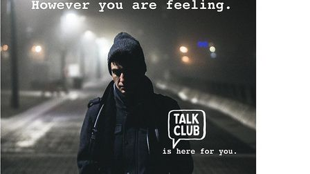 Talk Club will start at the For All Healthy Living Centre today (Thursday). Picture: Talk Club