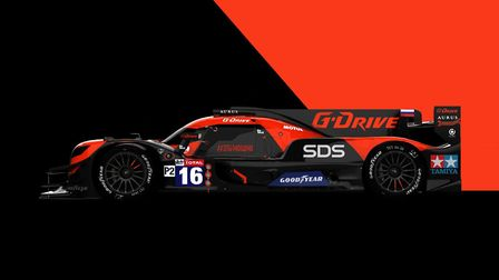 Ryan Cullen will race alongside Nick Tandy and Oliver Jarvis in the 24 Hours of Le Mans on the weeke