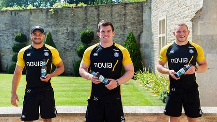 Thatchers Cider have announced a limited edition cider in collaboration with Bath Rugby Club.