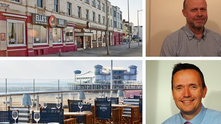Councillors are calling for urgent support for the hospitality sector following new safety restricti