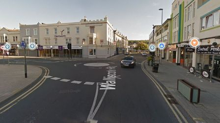Walliscote Road, North. Picture: Google Street View