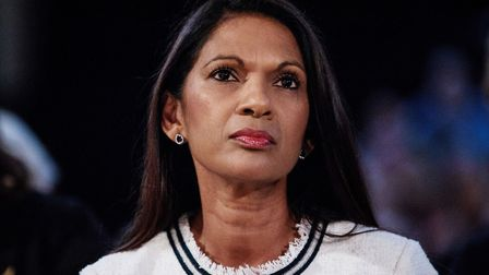 Gina Miller. Picture: Getty Images