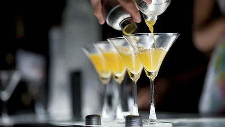 Where is your favourite place to enjoy a cocktail in North Somerset? (Getty Images/iStockphoto)