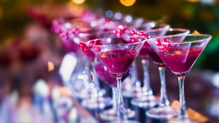 Sip on a daiquiri at Bonds. (Getty Images/iStockphoto)