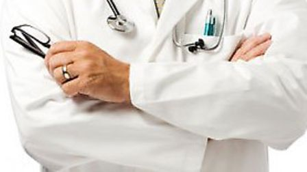 Warning of impending health crisis if people fail to have health checks.