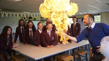 St Katherine's Ofsted
