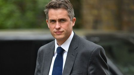 Theresa May has sacked Gavin Williamson as Defence Secretary, following an investigation into the le