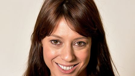 Gloria De Piero, Labour MP for Ashfield.