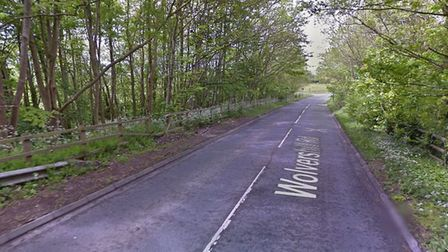 Wolvershill Road. Picture: Google