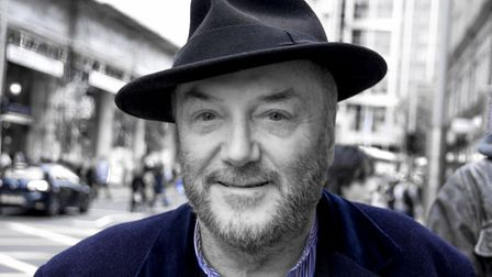 George Galloway has recieved a backlash from Twitter after announcing his support for Nigel Farage i