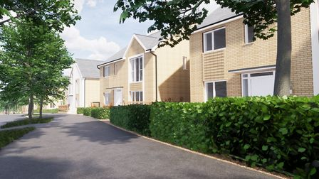 248 homes to be built at Handley Place in Locking Parklands