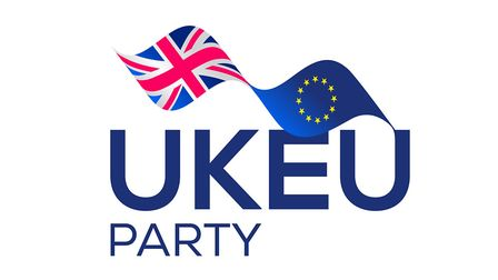 The UK EU Party calls for a full revocation of Article 50. Picture: The UK EU Party