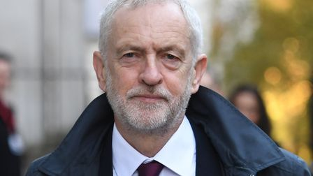 Under Corbyn, the Labour movement is shattering, with many struggling to stay on board. Photograph: