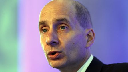 Lord Adonis. Picture: Jonathan Brady / PA Images