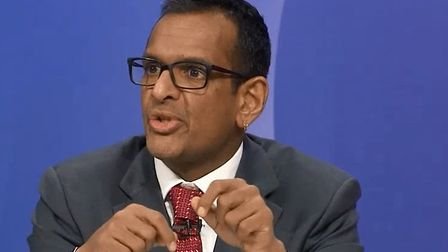 EU expert Anand Menon has released a report on the EU elections via think tank EU in a changing Euro