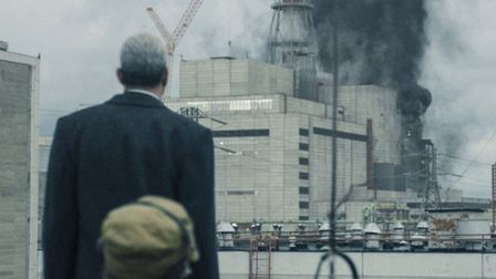 A new HBO mini-series tells the story of the Chernobyl disaster. Picture: HBO
