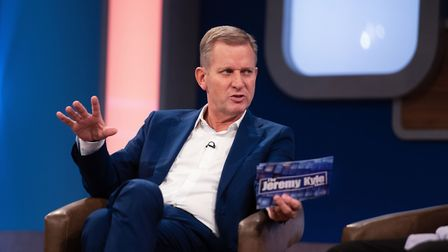 The Jeremy Kyle Show helps the public get to grips with real-life issues, ranging from indiscretions