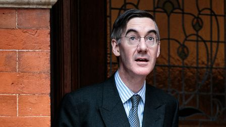 Jacob Rees-Mogg's book The Victorians has been ridiculed in reviews. Picture: Jack Taylor/Getty Imag
