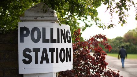 EU citizens living in the UK are being denied their vote. Photograph: Joe Giddens/PA.