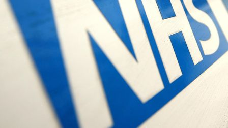 The NHS. Picture: PA/Dominic Lipinski