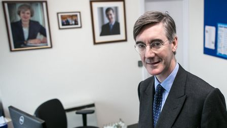 Jacob Rees-Mogg's The Victorians is staggeringly silly, says Charlie Connelly. Photo: Matt Cardy/Get