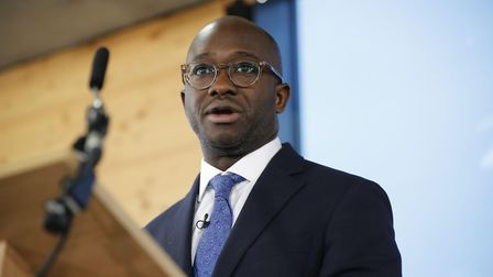 Conservative leadership hopeful Sam Gyimah is calling for a second referendum if a deal cannot be ag