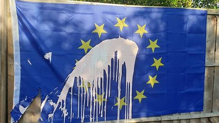 The EU elections illustrated the divisions between old and young; urban and rural; university-educat